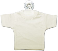 Windel Winni Mini Shirt - White