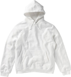 "Hoodie ""Your City"" Ladies - White"