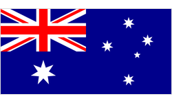 Cup with Flag - Australia