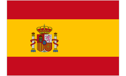 Cup with Flag - Spain