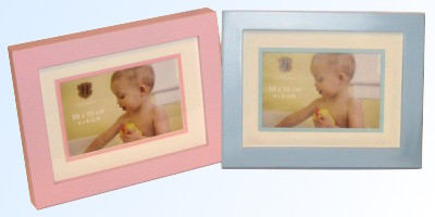 Picture frame Boy & Girl 15 x 20 cm