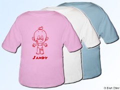 Windel Winni Baby T-Shirt
